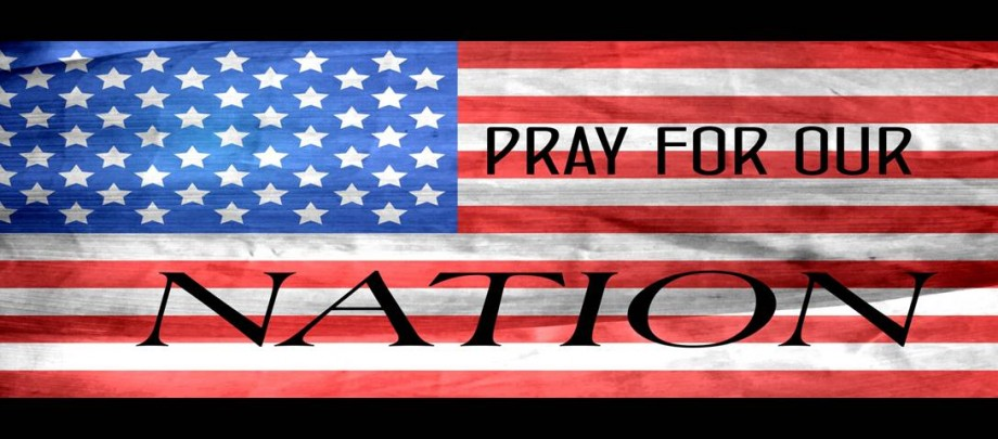 pray_for_our_nation